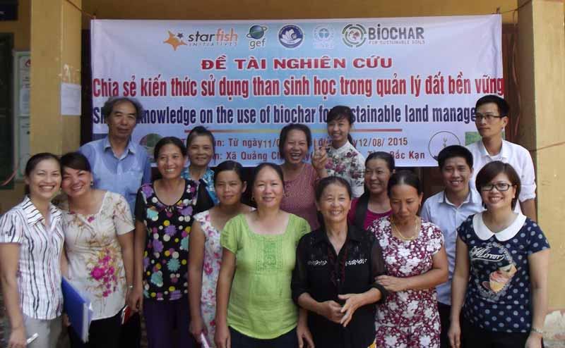 B4SS in Vietnam